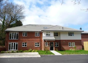 Thumbnail 1 bed property to rent in Acorn Court, Sidestrand Road, Newbury