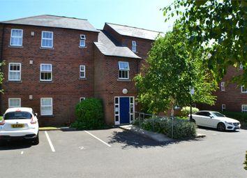 Thumbnail 2 bed flat to rent in Praetor House, Upper Bond Street, Hinckley