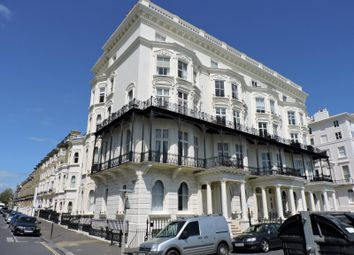 Thumbnail 2 bedroom flat to rent in Adelaide Mansions, Hove
