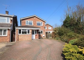 Thumbnail 4 bed detached house for sale in Wrights Avenue, Cressing, Braintree, Essex