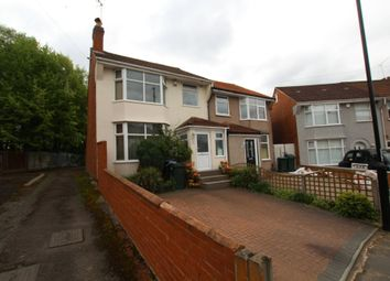 3 bed semi-detached house to rent in Paxton Road, Coventry CV6