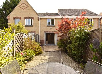 Thumbnail 2 bed terraced house for sale in Flazen Close, Bournemouth, Dorset