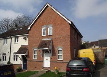 Thumbnail 1 bed property for sale in Falcon Rise, Downley, High Wycombe