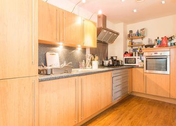 Thumbnail 2 bed flat to rent in Watermarque, 100 Browning Street