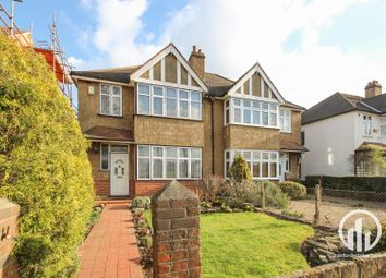 Thumbnail 3 bed property for sale in Exbury Road, Catford, London