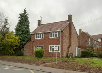 Thumbnail 3 bed detached house for sale in Eastern Avenue, Haverhill