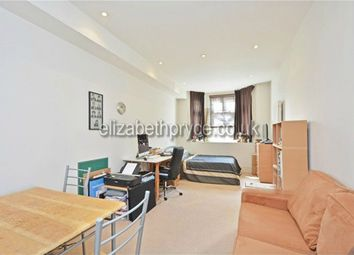 Thumbnail Studio to rent in Bernhard Baron House, 71 Henriques Street, London