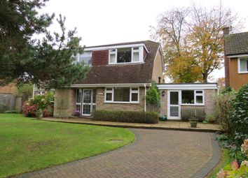 Thumbnail 4 bed detached house for sale in Sandown Grove, Tunbridge Wells
