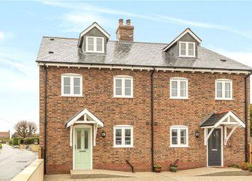 3 bed semi-detached house for sale in Bat Alley, Marnhull, Sturminster Newton, Dorset DT10