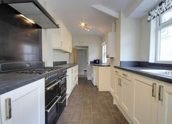 Thumbnail 3 bed terraced house for sale in Vicarage Street, Barnstaple