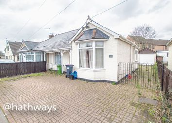 Thumbnail Property to rent in Avondale Road, Pontrhydyrun, Cwmbran