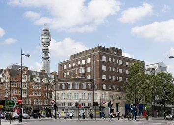 Thumbnail Studio to rent in Euston Road, Bloomsbury