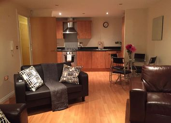 Thumbnail 2 bed flat to rent in Curzon Place, Bottle Bank, Gateshead
