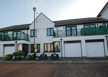 3 bed terraced house for sale in Harbour View, South Shields NE33
