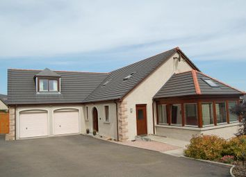 Thumbnail 4 bed detached house to rent in Brockhill Rise, Inverurie, Aberdeenshire