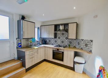 Thumbnail 2 bed flat to rent in Lower Parliament Street, Nottingham