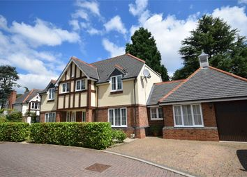 Thumbnail 4 bed detached house for sale in Dunchurch Road, Bilton, Rugby, Warwickshire