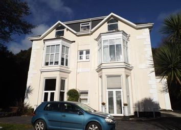 Thumbnail 1 bedroom flat for sale in Middle Warberry Road, Torquay, Devon