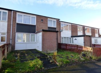 3 bed terraced house for sale in Cramond Close, Halliwell, Bolton BL1