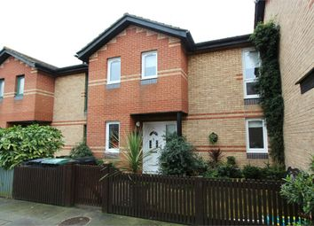 Thumbnail 3 bed terraced house for sale in Newland Road, Hornsey