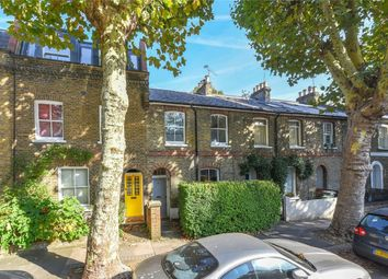 Thumbnail 2 bed terraced house for sale in Paxton Road, Chiswick Riverside, Chiswick, London