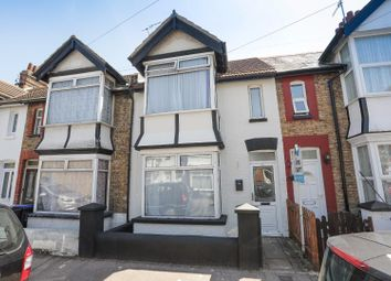 Thumbnail 2 bed terraced house for sale in Danesmead Terrace, Margate