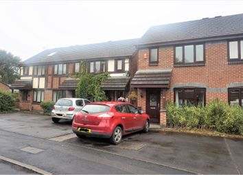 Thumbnail 2 bed semi-detached house to rent in Gateacre Walk, Manchester