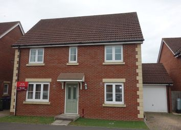 Thumbnail 4 bed property to rent in White Horse Way, Devizes, Wiltshire