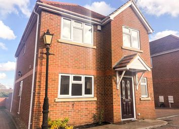 Thumbnail 4 bed detached house to rent in Samson Close, Aldershot, Hampshire