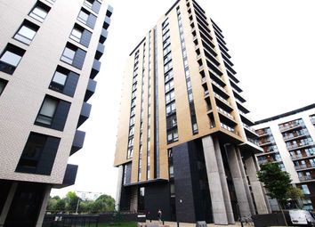 Thumbnail 2 bed flat to rent in Cadmium Square, London