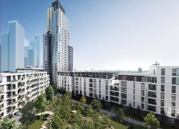 Thumbnail 1 bed flat for sale in Waterford Point, Nine Elms Point, Nine Elms