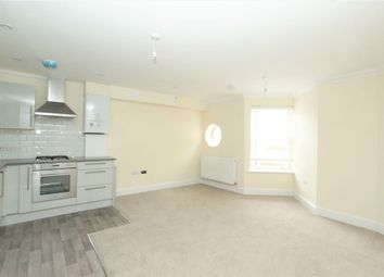 Thumbnail 1 bed flat to rent in Surrey House, Pleasant Place, Hersham, Walton On Thames, Surrey