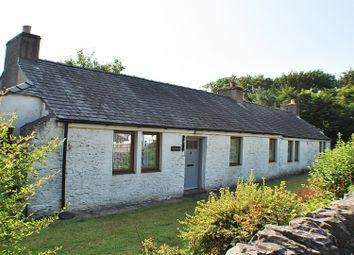 Thumbnail Cottage for sale in Auchenreoch Cottage, Springholm, Castle Douglas