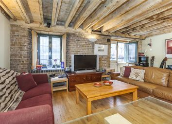 Thumbnail 2 bed flat for sale in Wheat Wharf Apartments, 27 Shad Thames, London
