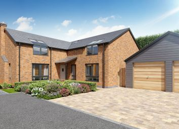 5 bed detached house for sale in Plot 2 Course Lane, Wigan WN8