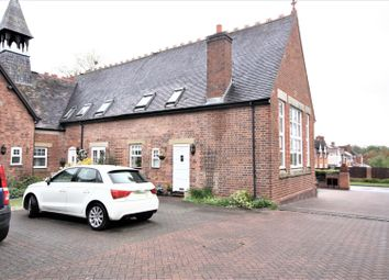 Thumbnail 3 bed semi-detached house for sale in Scholars Gate, Burntwood