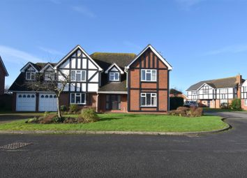 Thumbnail 5 bed detached house for sale in Nash Green, Leigh Sinton, Malvern