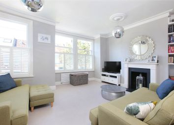 Thumbnail 3 bed flat for sale in Cathles Road, Clapham South, London
