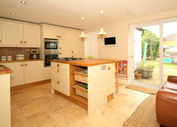 Thumbnail 3 bed detached house for sale in Cowper Road, Hemel Hempstead