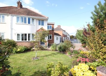 4 bed semi-detached house for sale in Antony Road, Shirley, Solihull B90