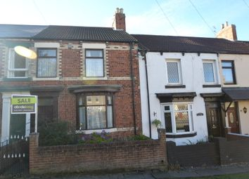 Thumbnail 3 bed terraced house to rent in Lake View, Station Town, Wingate