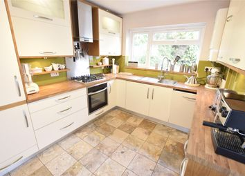 Thumbnail 3 bed terraced house to rent in Kingston Road, Bristol