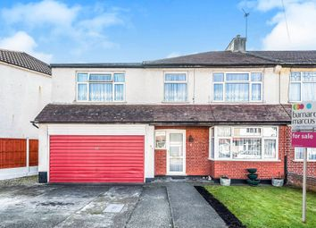 Thumbnail 5 bed end terrace house for sale in Gomshall Avenue, Wallington