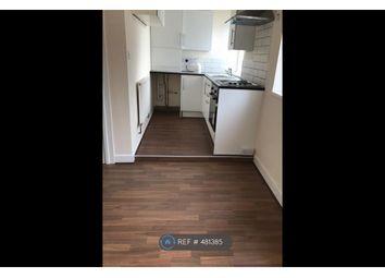 Thumbnail 1 bed flat to rent in Talbot Road, Wolverhampton