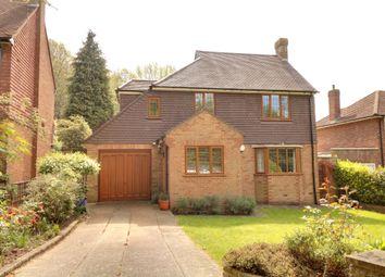 Thumbnail 4 bedroom detached house for sale in Ballards Way, Croydon
