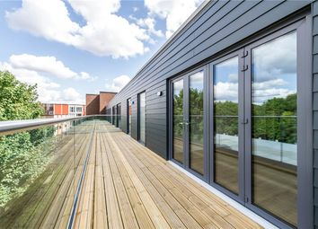 Thumbnail 1 bed flat for sale in Berwick House, Knoll Rise, Orpington, Kent