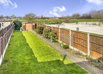 Thumbnail 3 bedroom terraced house for sale in Rainham, Essex, .