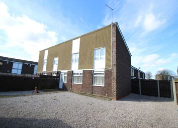 Thumbnail 2 bed semi-detached house for sale in Hartland Close, Bransholme, Hull