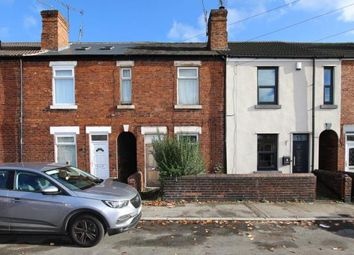 Thumbnail 2 bed terraced house for sale in Ashwood Road, Parkgate, Rotherham, South Yorkshire