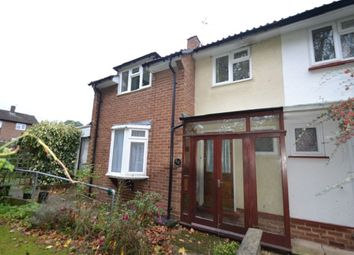 Thumbnail 3 bedroom property for sale in Hockerill, Watton At Stone, Hertford